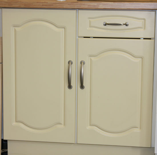 kitchen cabinet door material cnc routing vinyl wrapped panels 18561